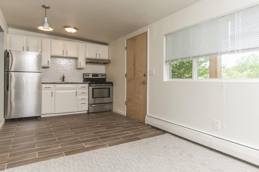 645 Pearl St. #1 & #2, Boulder - PG Rentals
